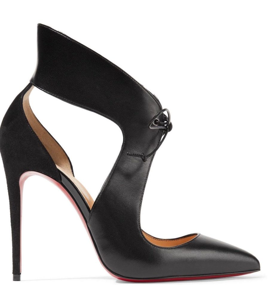 low cost cb5c5 c1cbe Shop Christian Louboutins Up to 55 Percent off at The Outnet