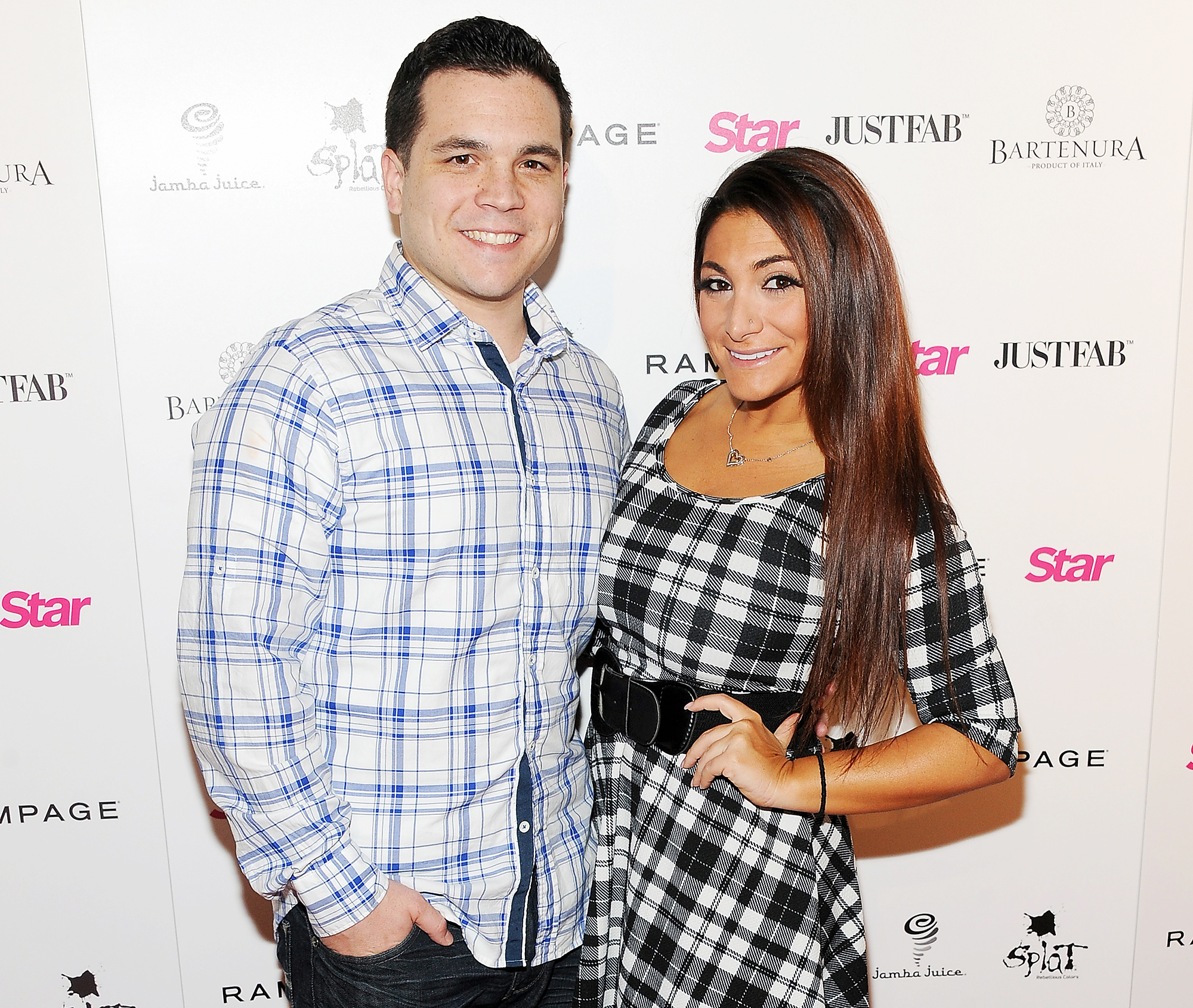 Chris Buckner Deena Cortese