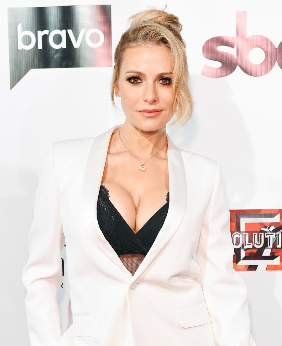 Celebs Who Have Been Accused of Faking Accents Dorit Kemsley