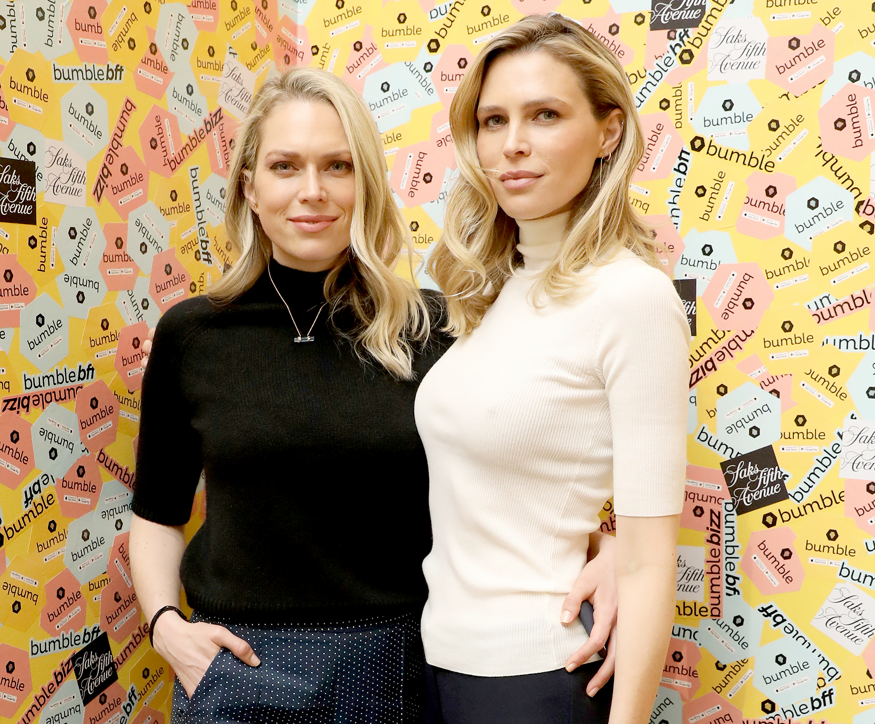 Erin and Sara Foster Reveal Their Best Dares and Beauty Secrets