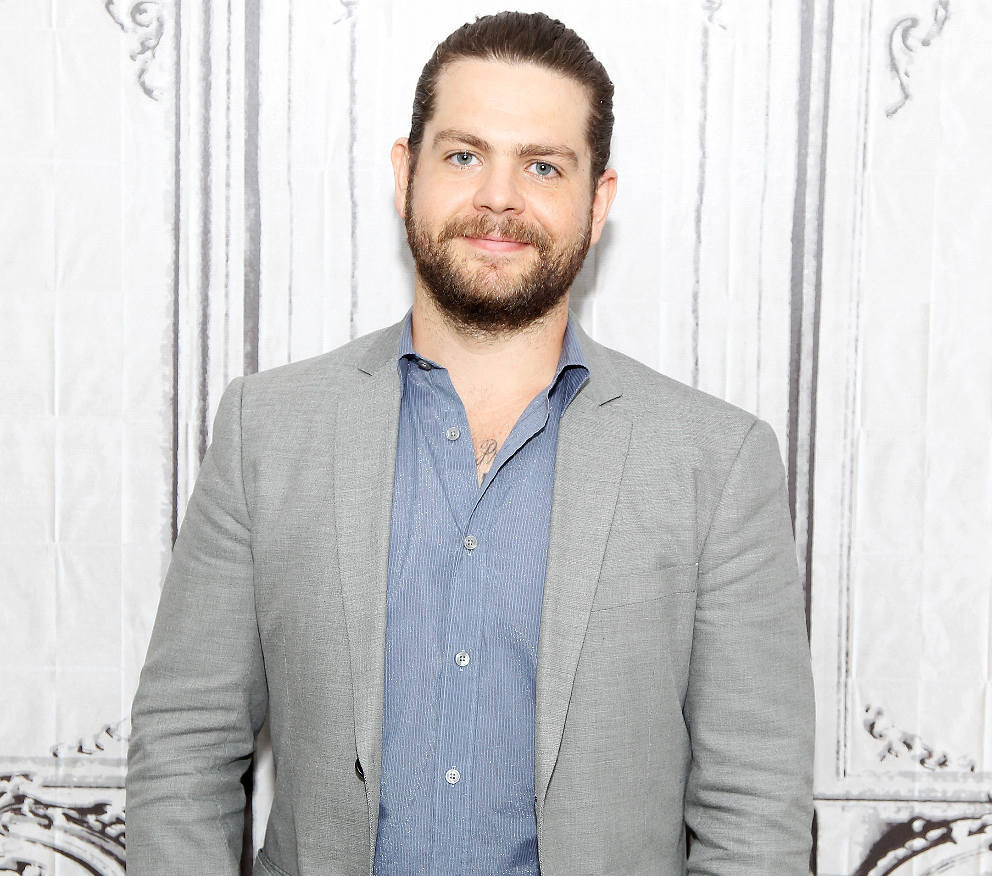 Jack Osbourne 25 Things You Don't Know About Me