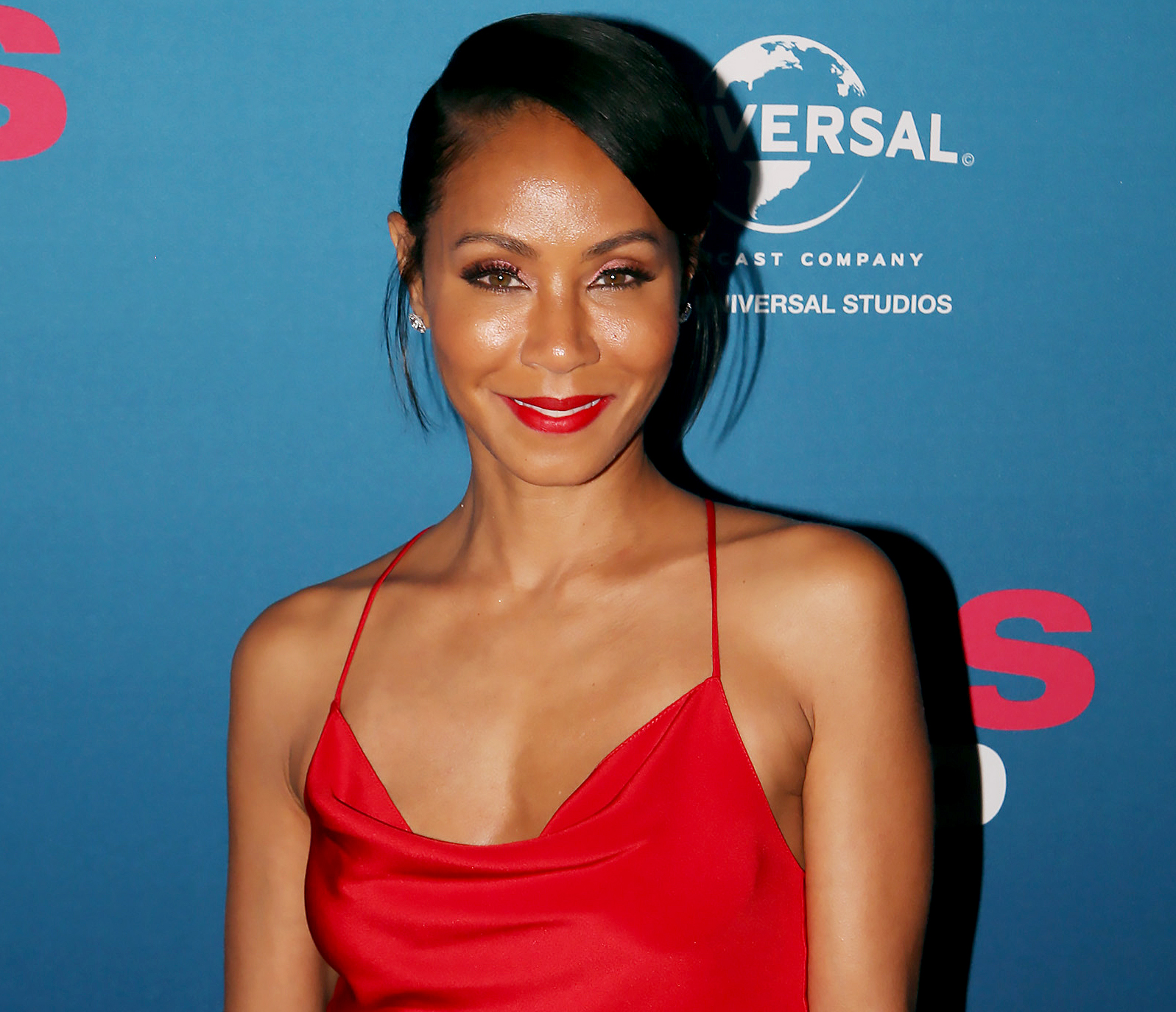 Pictures Jada Pinkett Smith nude photos 2019