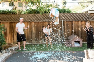 Jana Kramer, Mike Caussin, Baby Gender Reveal