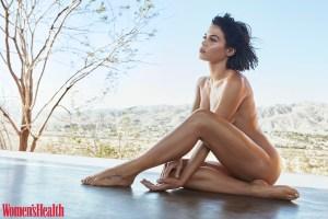 Jenna Dewan in Women's Health