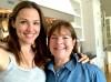 Jennifer Garner and Ina Garten