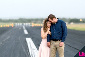 John-David Duggar is engaged to Abbie Grace Burnett
