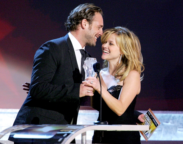 cb45c2689051d Josh Lucas  Reached Out  to Reese Witherspoon About  Sweet Home Alabama   Sequel