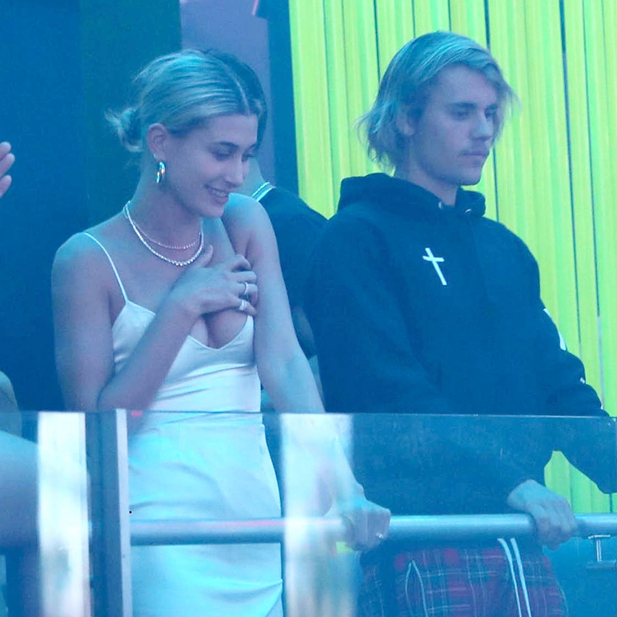 09ed807b5 Justin Bieber and Hailey Baldwin: A Timeline of Their Relationship