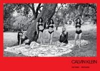 Kim Kardashain for Calvin Klein