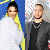 Kendall Jenner Ben Simmons West Hollywood Home