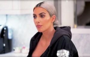 Kim Kardashian in New 'KUTWK' Trailer
