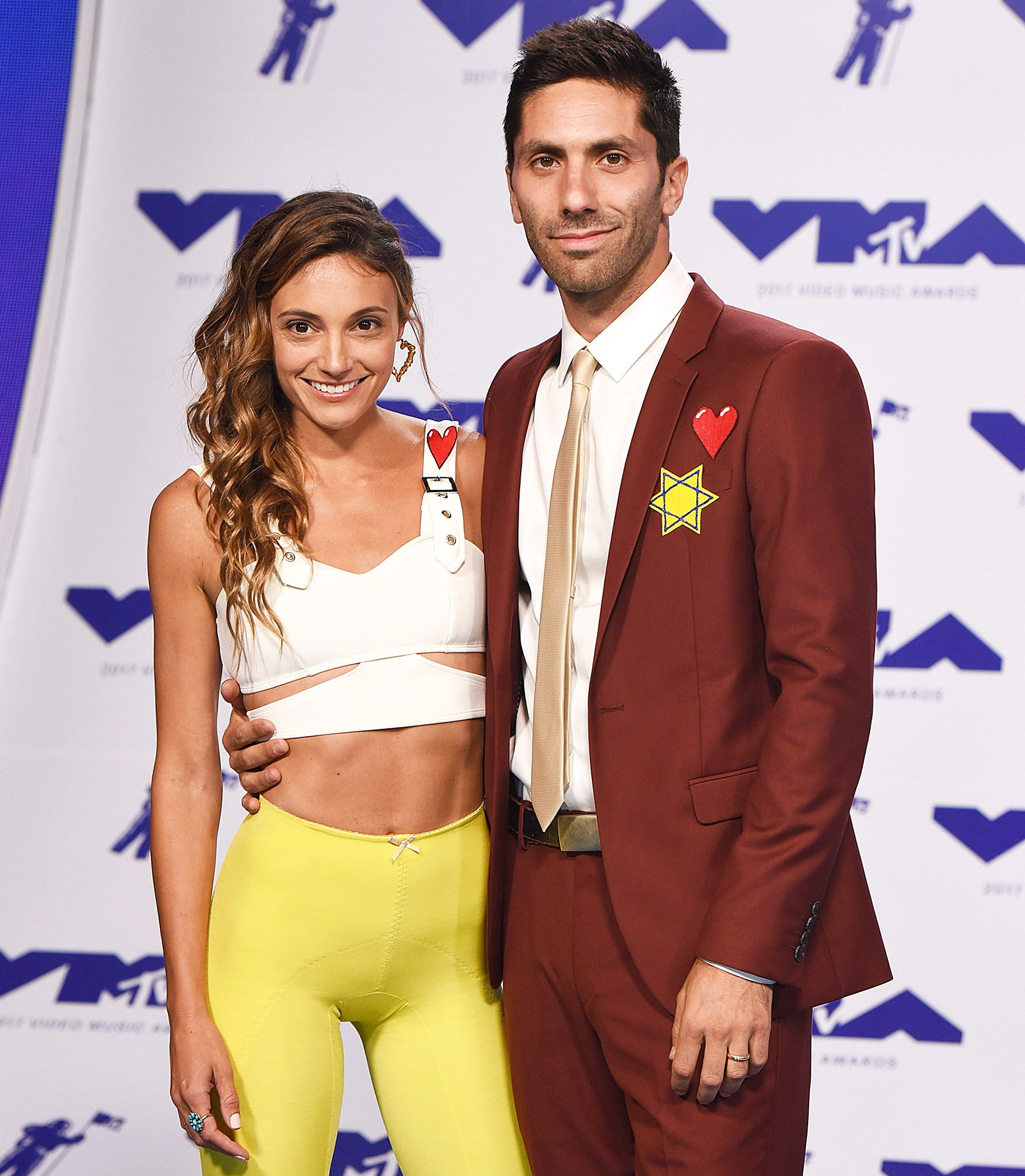 Laura Perlongo Nev Schulman Catfish Address Negativity