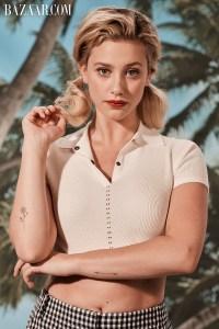 Lili-Reinhart-Harpers-Bazaar