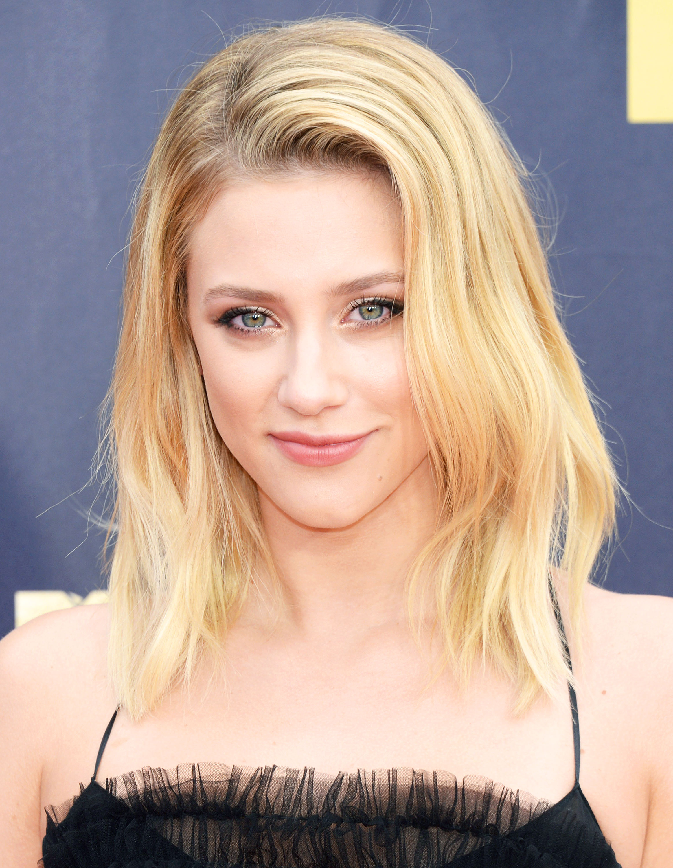 Lili Reinhart nudes (13 gallery), pics Fappening, YouTube, see through 2015
