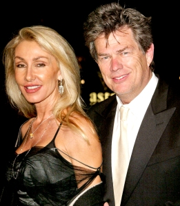 Linda-Thompson-David-Foster