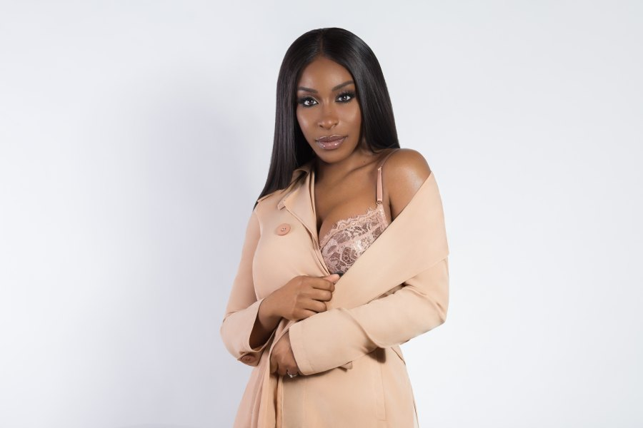 Jackie Aina collection