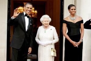Obamas-Queen-Elizabeth
