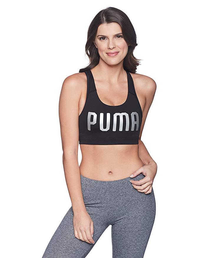 PUMA Women's Powershape Forever Sports Bra