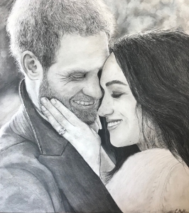 Prince-Harry-and-Meghan-gift-portrait-3