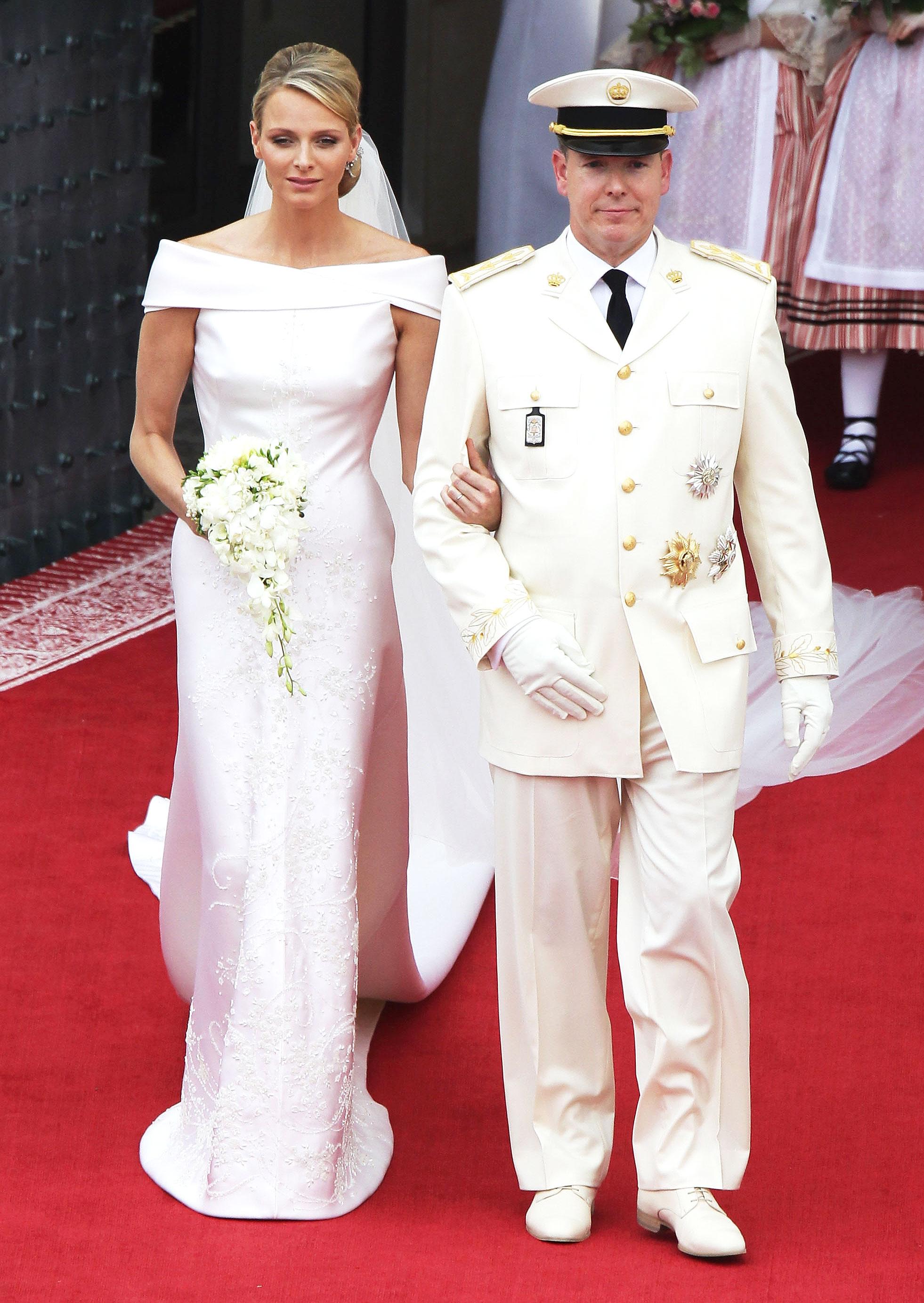 Princess Charlene of Monaco Nude Photos 73