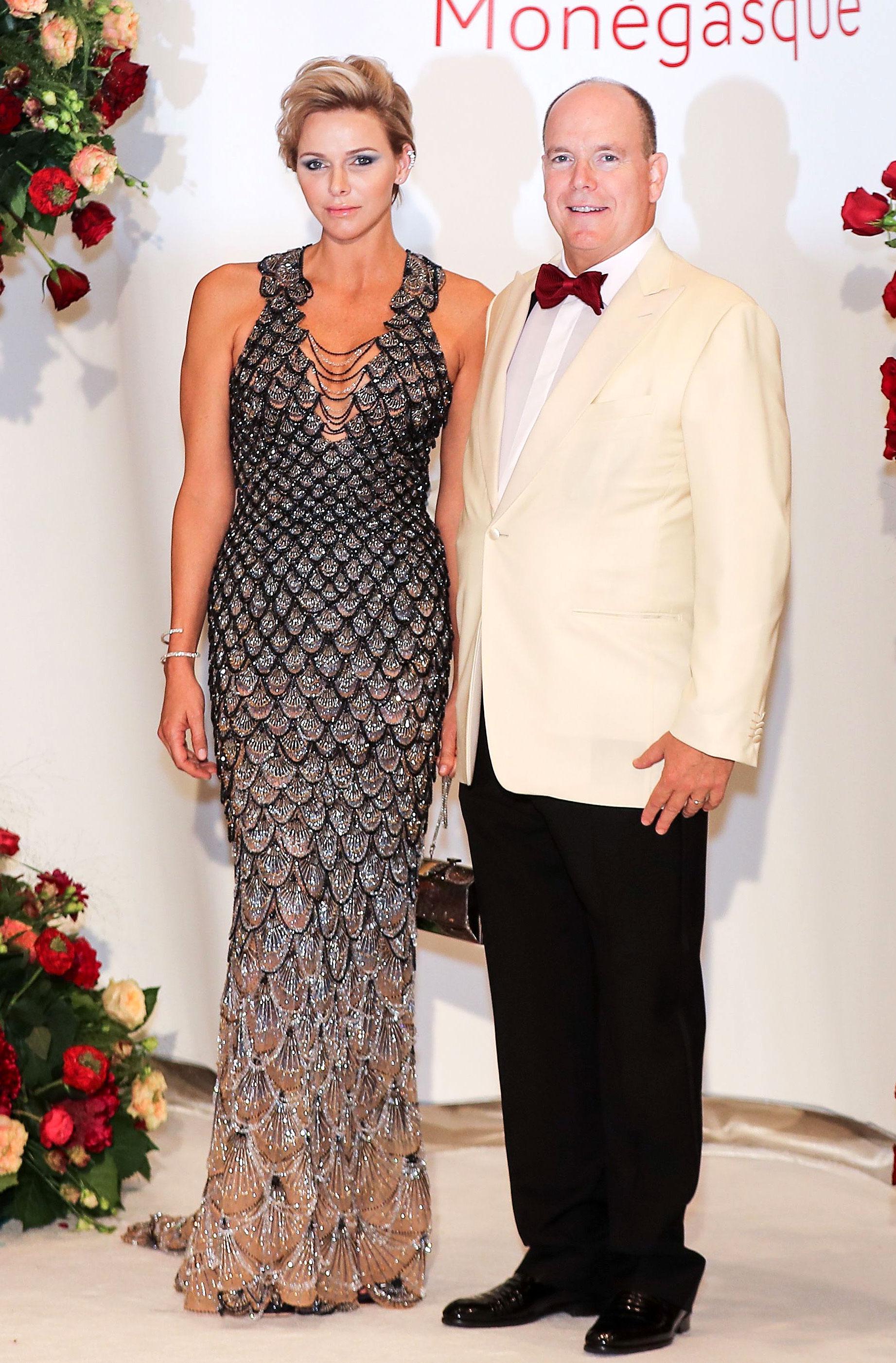 Princess Charlene of Monaco Nude Photos 17