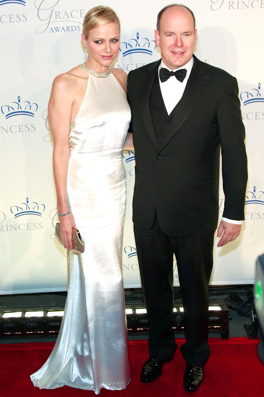 Princess Charlene of Monaco Nude Photos 47