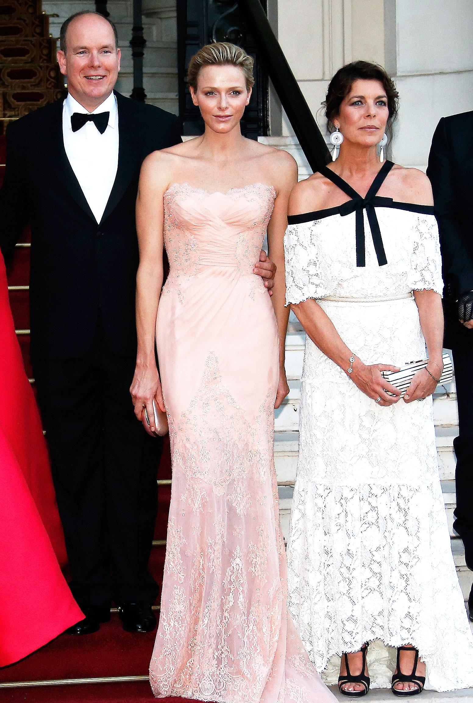 Princess Charlene of Monaco Nude Photos 40