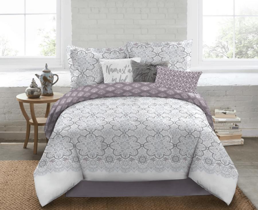This Comfy Celebrity Designer Bedding Is Currently Under
