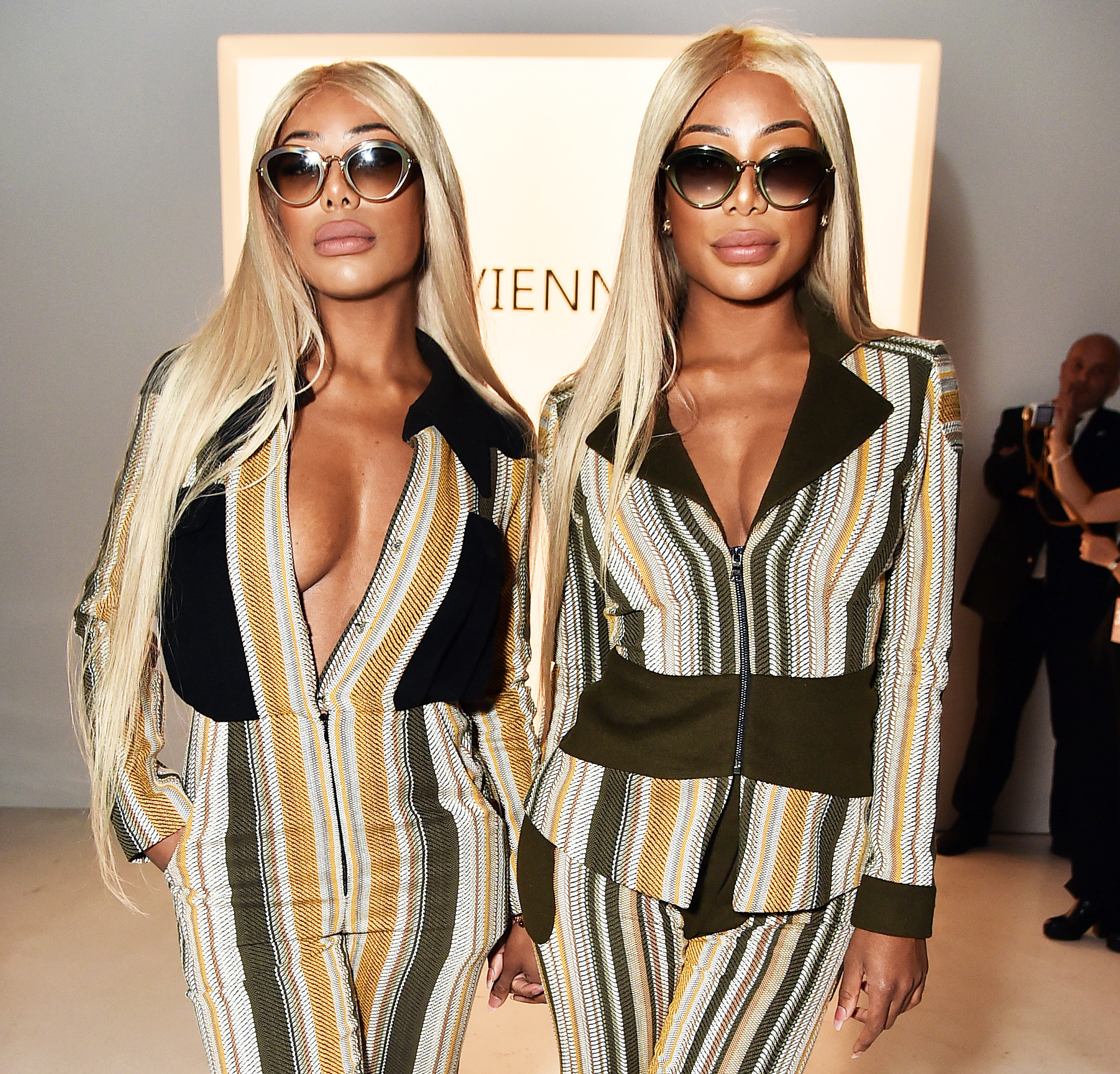 Shannade Clermont Bad Girls Club Accused Stealing Dead Man Identity