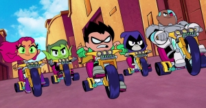 """""""Teen Titans Go! To the Movies"""""""