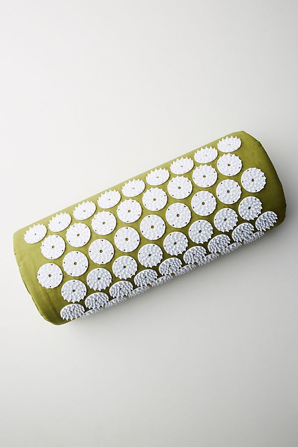 acupressure pillow anthropologie