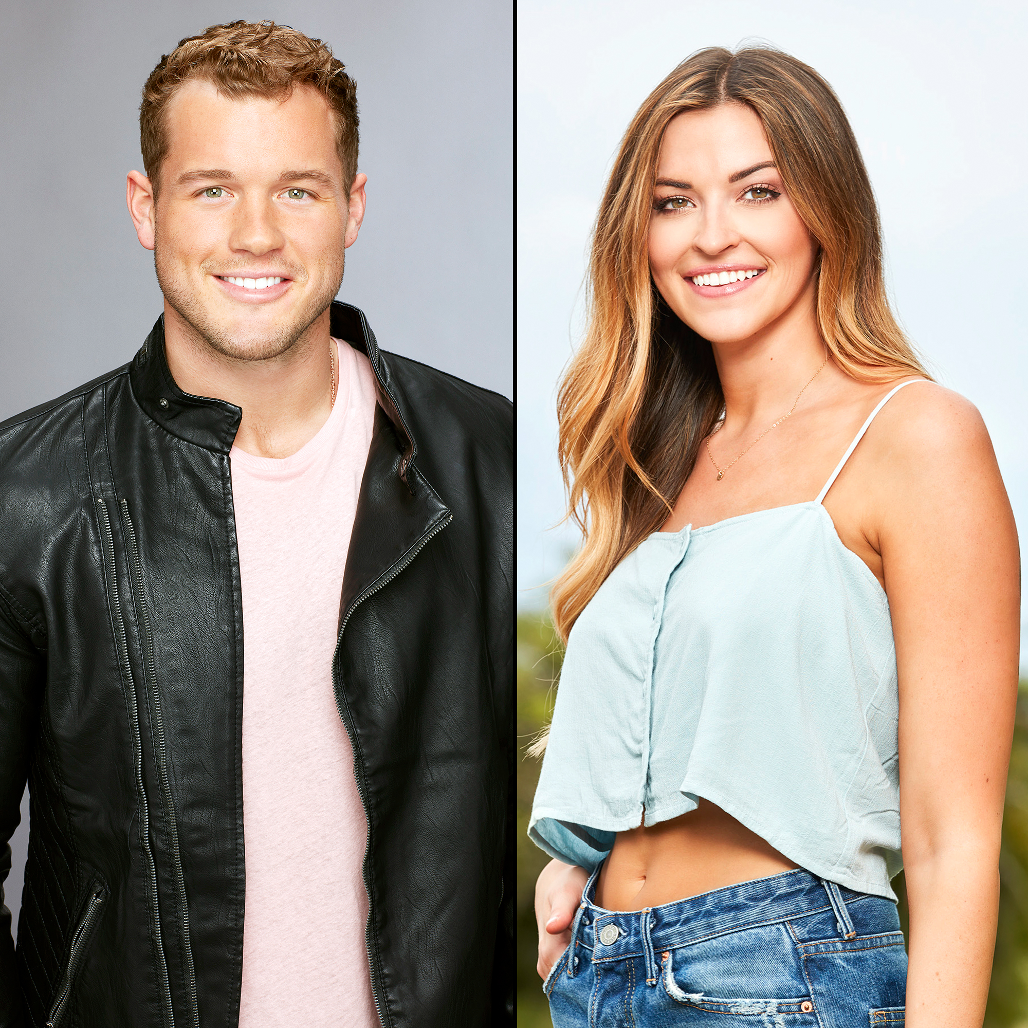 Colton Underwood Blindsided Tia Booth Love Admission