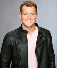 Bachelor and Bachelorette Virgins Through the Years Colton Underwood
