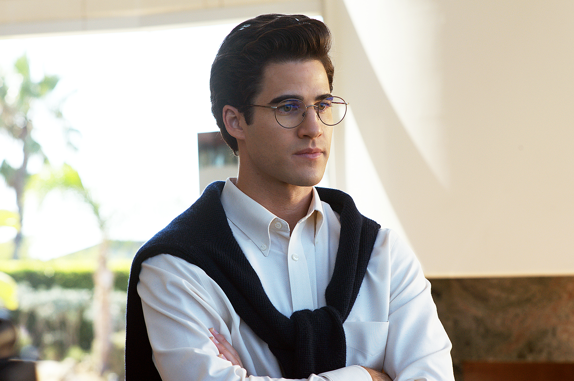 Darren Criss Emmy Nominations The Assassination of Gianni Versace