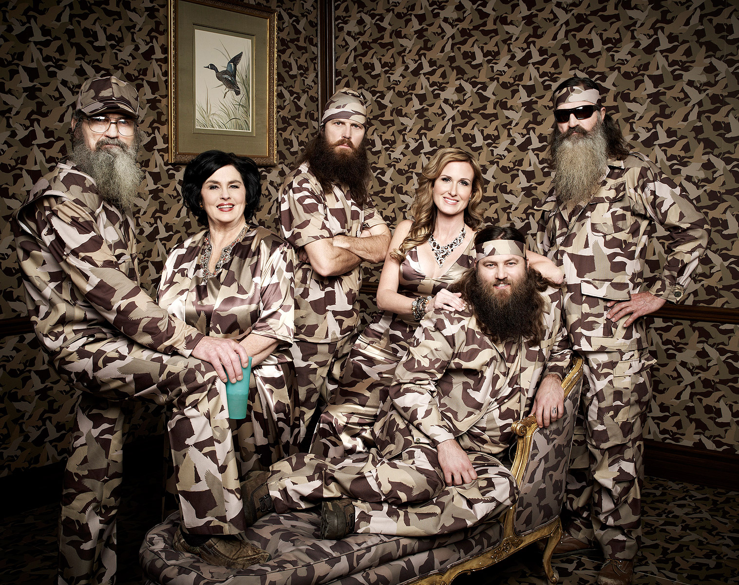 Duck Dynasty' Cast: Where Are They Now?