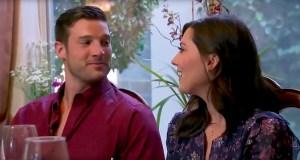 Garrett and Becca