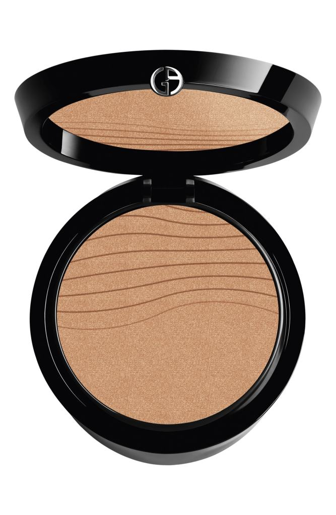georgio armani powder foundation