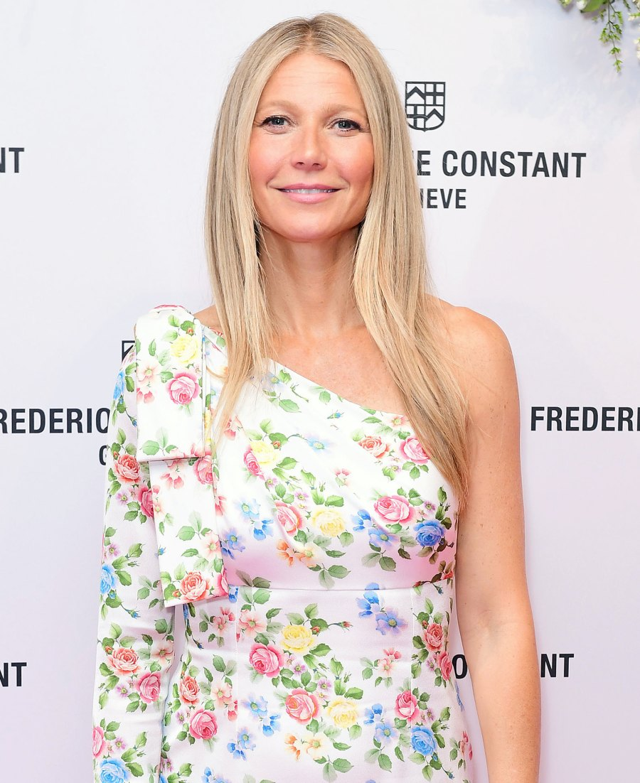 Celebs Who Have Been Accused of Faking Accents Gwyneth Paltrow