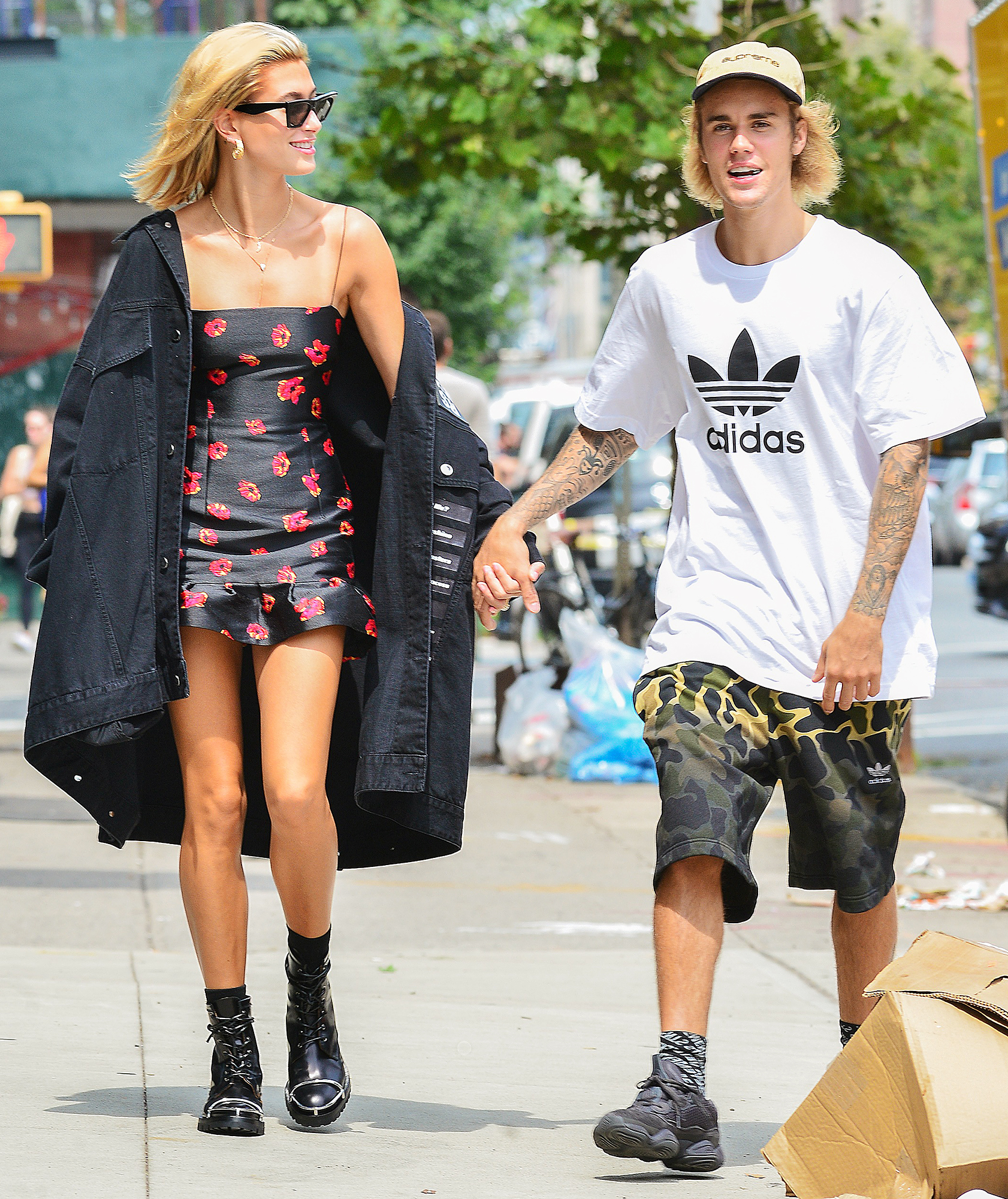 Hailey Baldwin Justin Bieber Wedding Before New Music