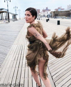 halsey-marie-claire