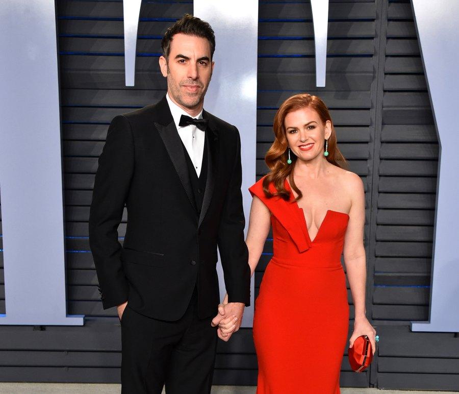 celebs who eloped