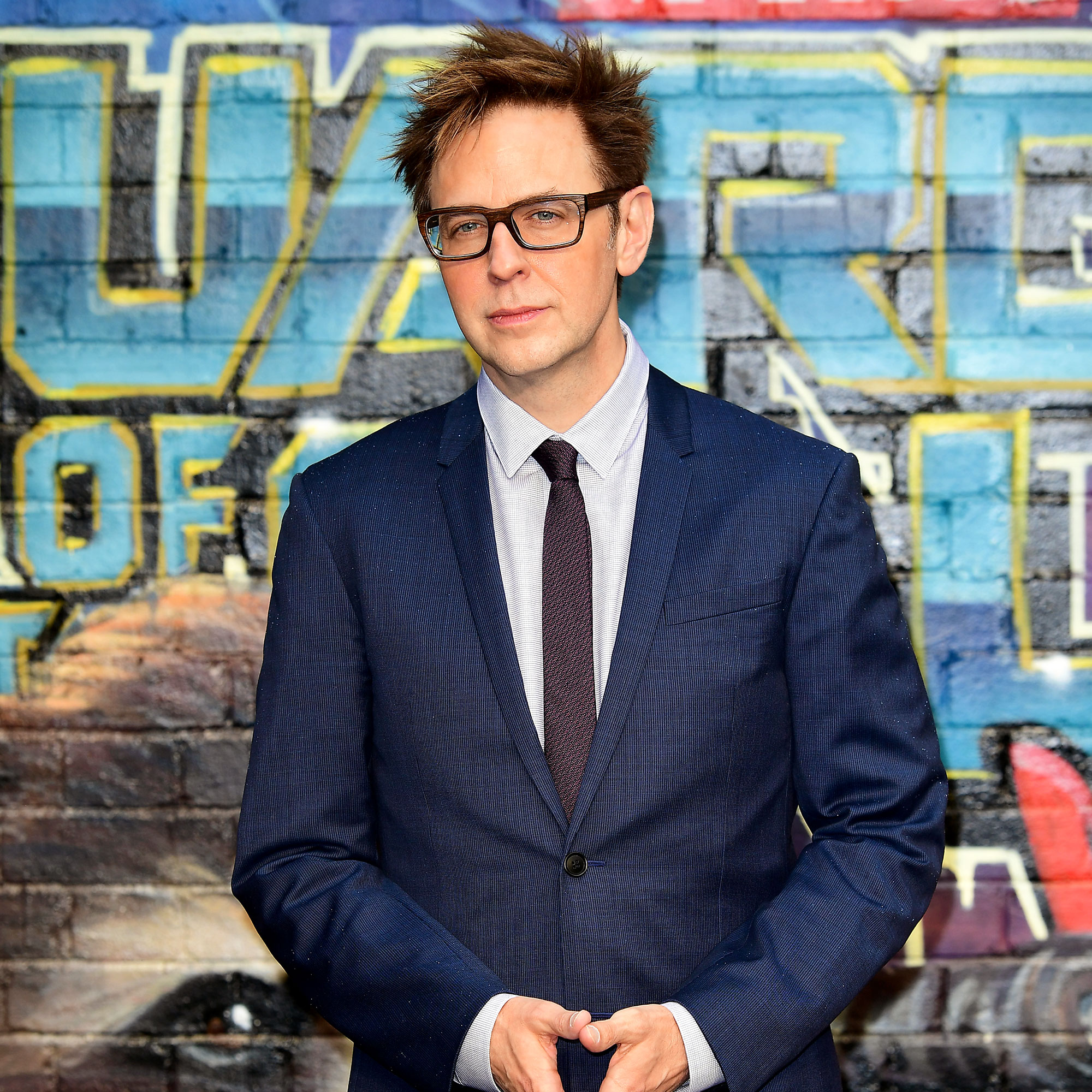 7e9d61fe1d1 James Gunn Fired as 'Guardians of the Galaxy 3' Director