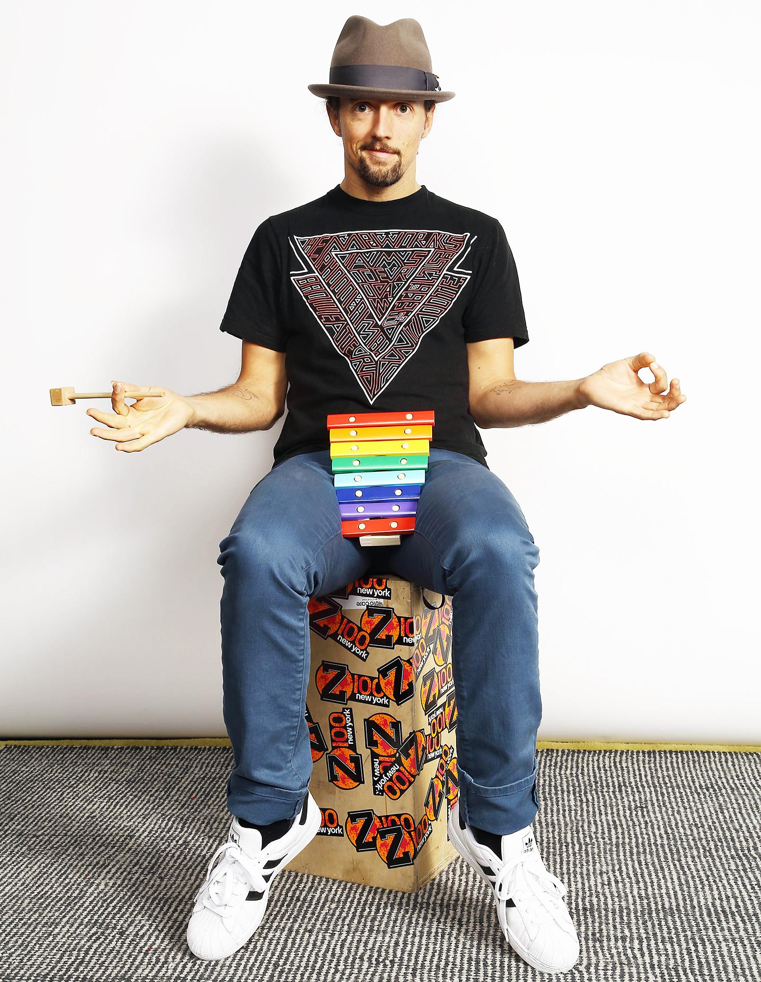 Jason Mraz Sexuality