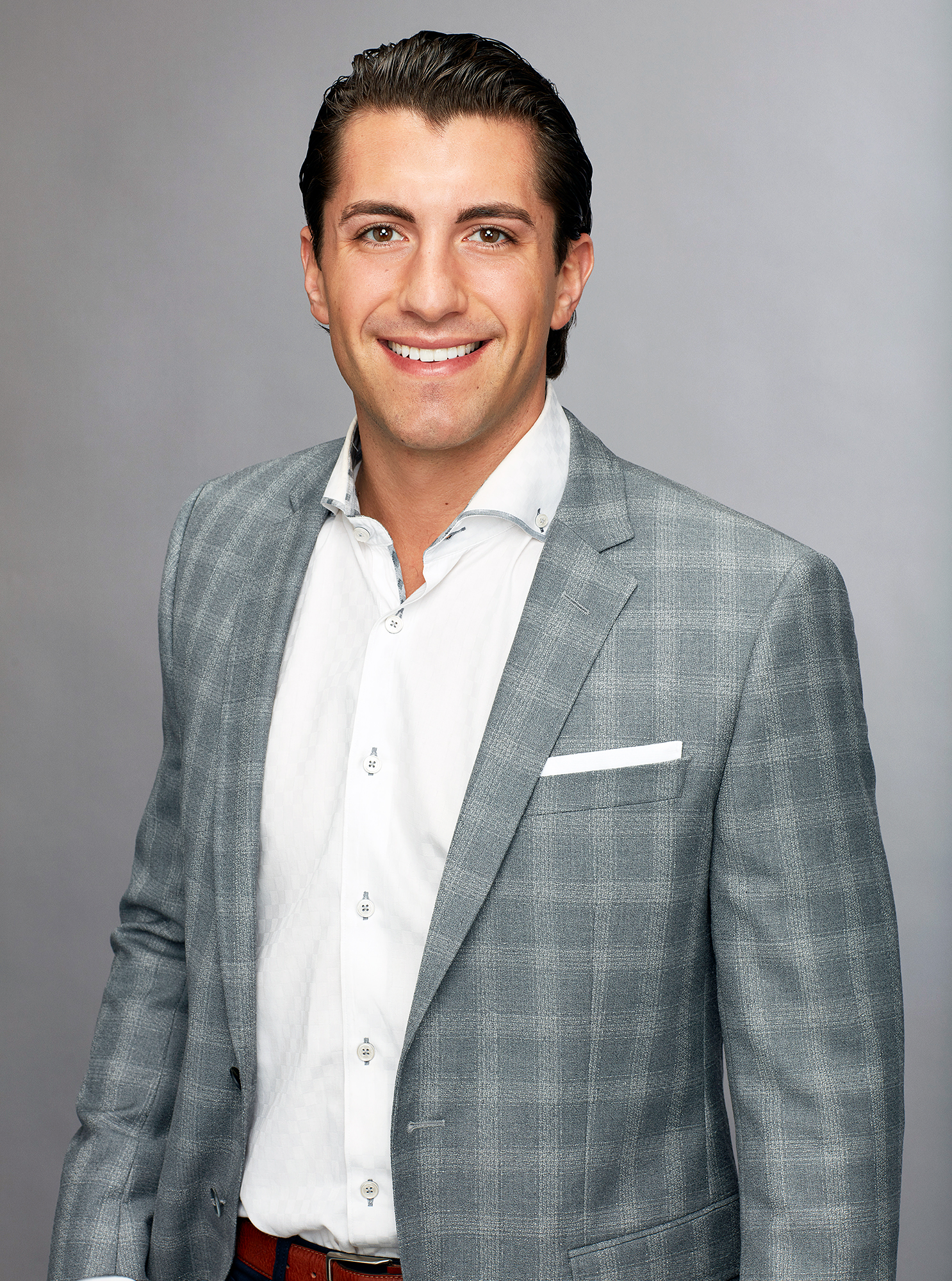 Jason The Bachelorette