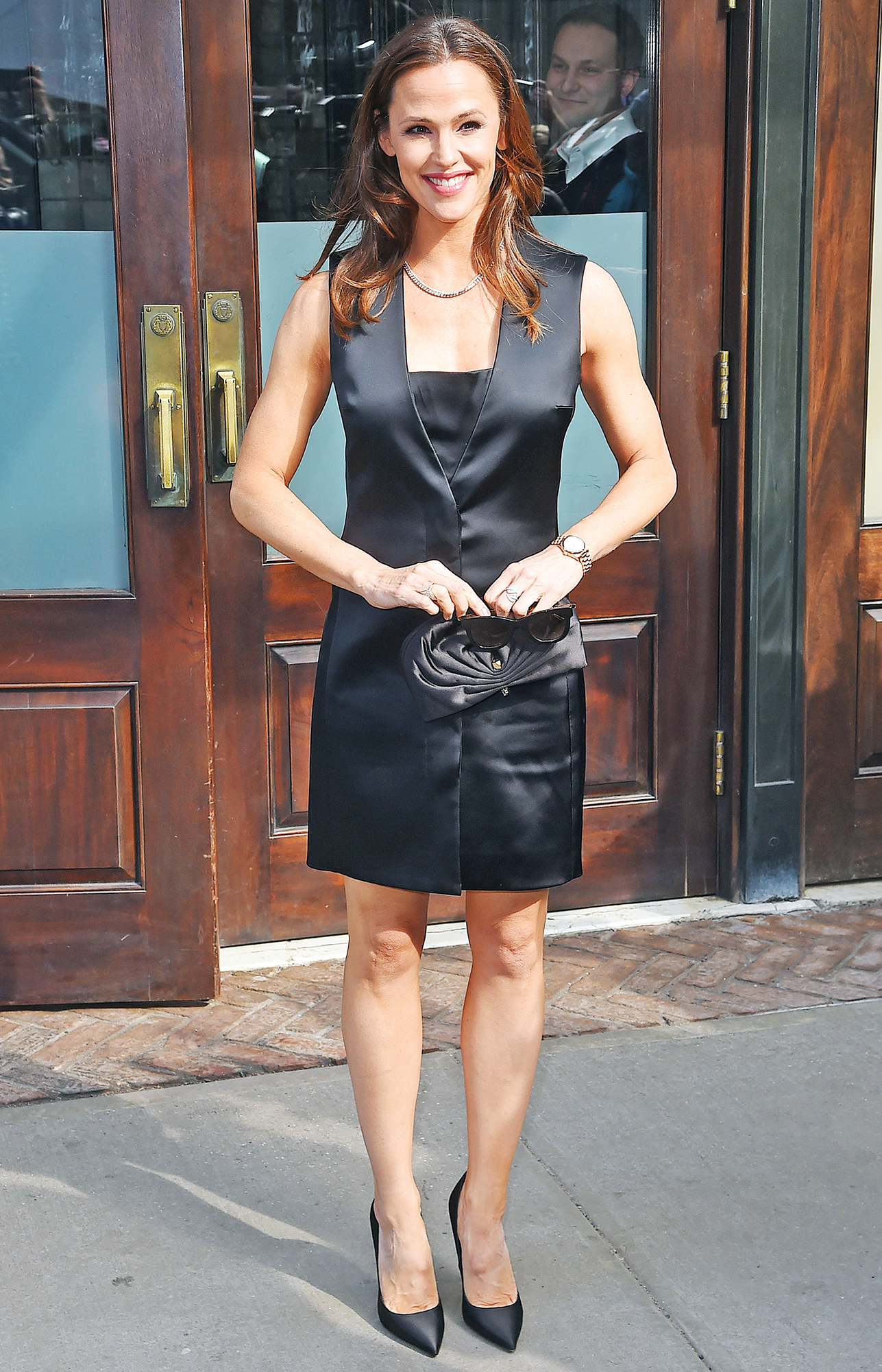 Jennifer Garner Best Body of Her Life