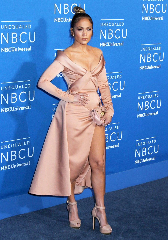 Jennifer lopez | Feather dress, Fashion, Dresses