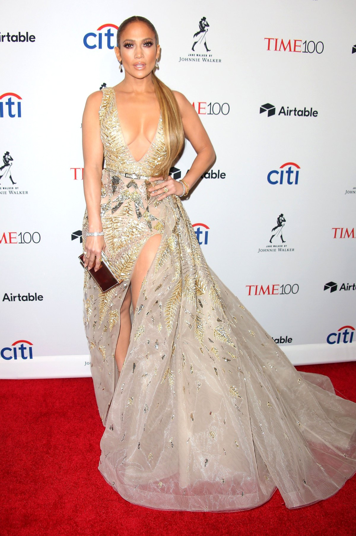 Jennifer Lopez\'s Best Dresses, Gowns, Outfits: Photos