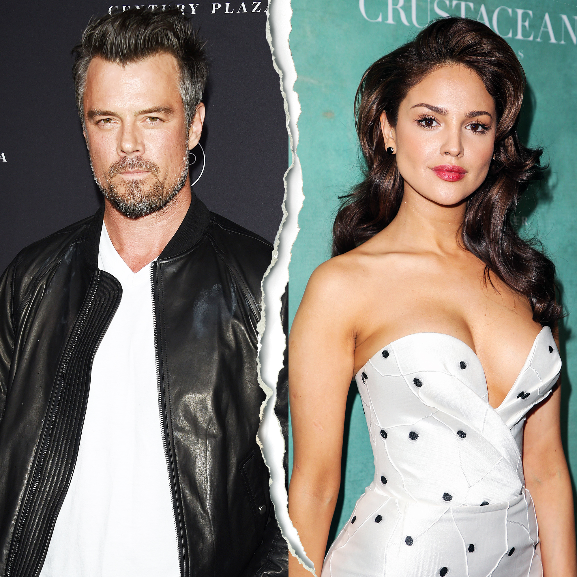 Who is josh duhamel dating now