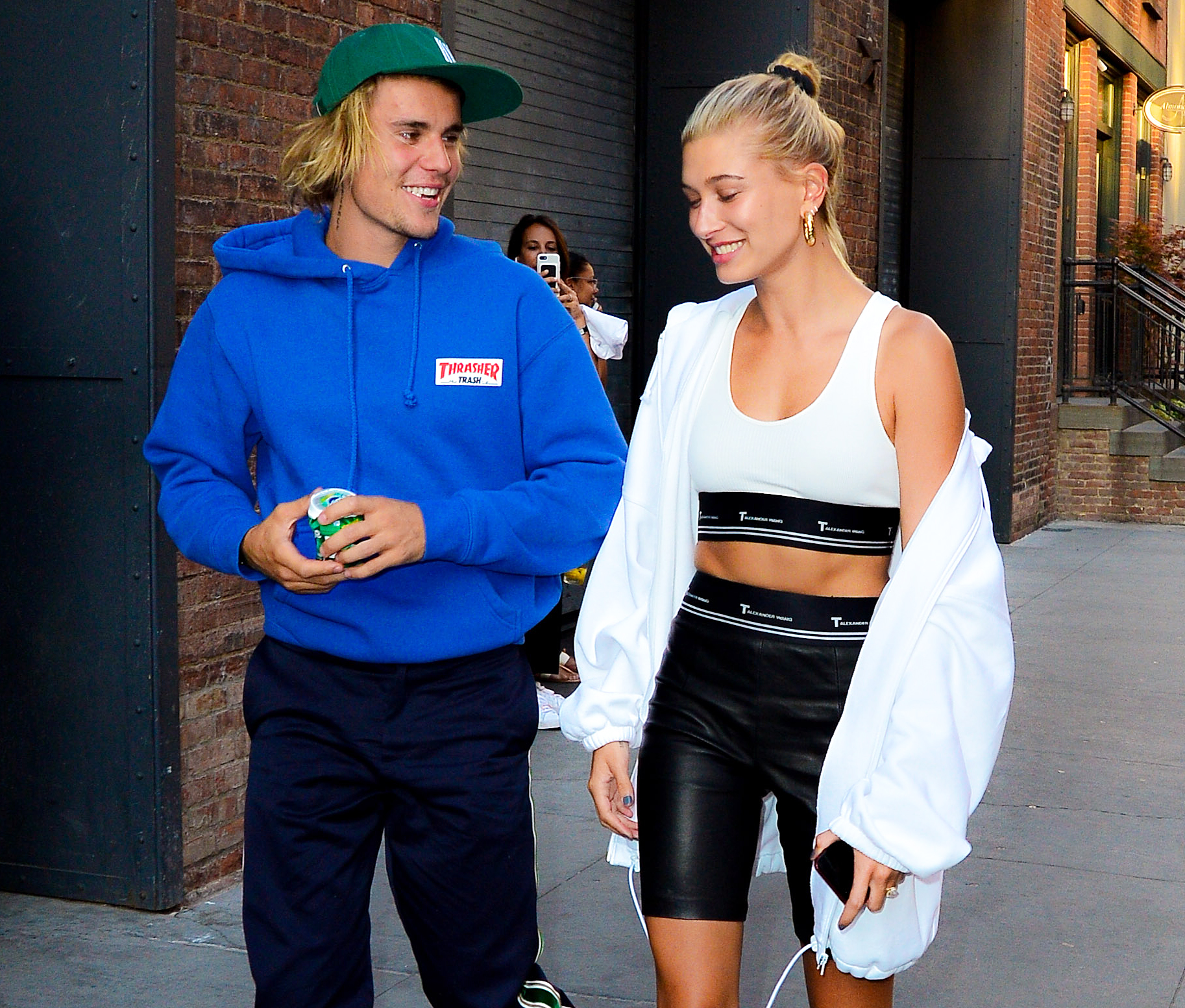 Justin Bieber Hailey Baldwin Already Picked Bridal Party