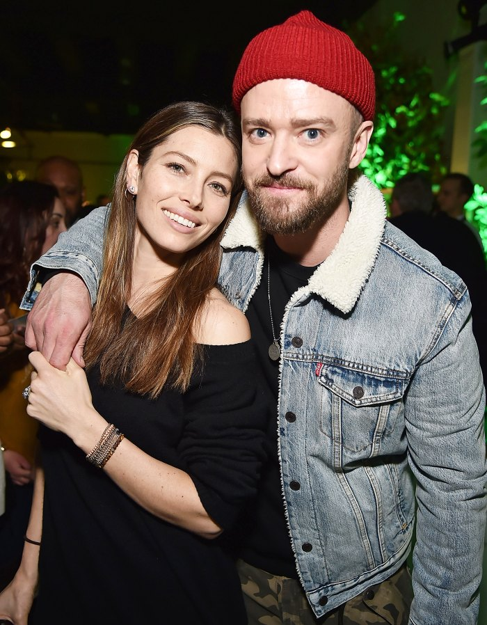 Justin Timberlake Jessica Biel Strong Marriage Really In Love